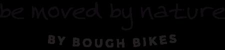 Bough Bikes logo