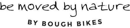 Bough Bikes logo
